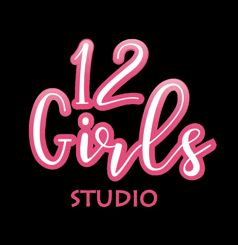 לוגו 12 בנות