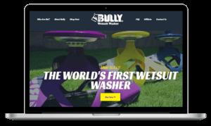 Bully חנות אינטרנטית